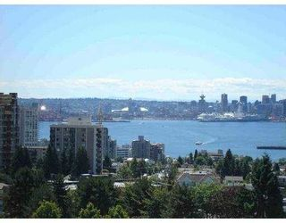 """Photo 7: 121 W 15TH Street in North Vancouver: Central Lonsdale Condo for sale in """"THE ALEGRIA"""" : MLS®# V601911"""