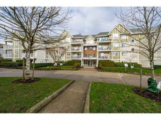 Photo 4: 310 20189 54 Avenue in Langley: Langley City Condo for sale : MLS®# R2533800