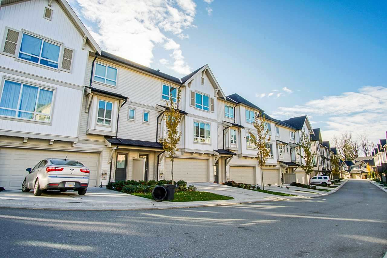 """Main Photo: 29 30930 WESTRIDGE Place in Abbotsford: Abbotsford West Townhouse for sale in """"Bristol Heights"""" : MLS®# R2528486"""