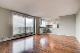 Photo 18: 1101 9028 JASPER Avenue in Edmonton: Zone 13 Condo for sale : MLS®# E4243694
