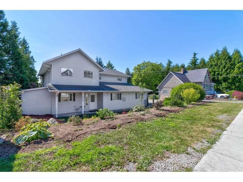 """Main Photo: 2125 128 Street in Surrey: Crescent Bch Ocean Pk. House for sale in """"Ocean Park"""" (South Surrey White Rock)  : MLS®# R2591158"""