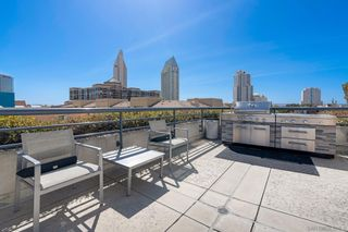 Photo 45: DOWNTOWN Condo for sale : 2 bedrooms : 700 Front St #2303 in San Diego