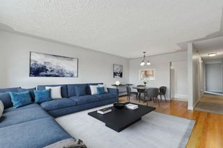 Photo 2: 4 1603 37 Street SW in Calgary: Rosscarrock Apartment for sale : MLS®# A1119639