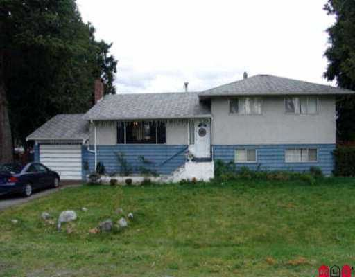 FEATURED LISTING: 12483 PINEWOOD CR Surrey
