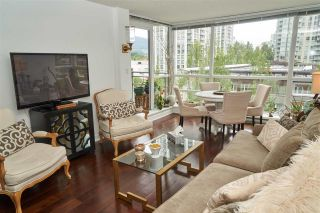 """Photo 7: 704 2978 GLEN Drive in Coquitlam: North Coquitlam Condo for sale in """"Grand Central One"""" : MLS®# R2379022"""
