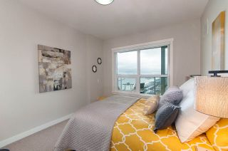 """Photo 7: 1905 125 COLUMBIA Street in New Westminster: Downtown NW Condo for sale in """"NORTHBANK"""" : MLS®# R2255130"""