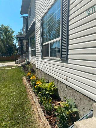 Photo 2: 12118 122 Street NW in Edmonton: Zone 04 House Duplex for sale : MLS®# E4254588