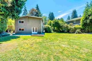 Photo 32: 338 MOYNE Drive in West Vancouver: British Properties House for sale : MLS®# R2601483
