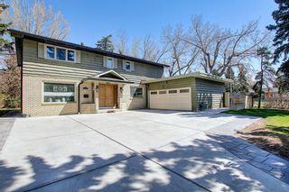 Main Photo: 1006 Bel-Aire Drive SW in Calgary: Bel-Aire Detached for sale : MLS®# A1107823