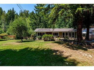 Photo 3: 50711 O'BYRNE Road in Chilliwack: Chilliwack River Valley House for sale (Sardis)  : MLS®# R2597750