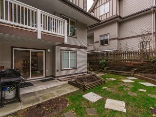 """Photo 16: 49 15133 29A Avenue in Surrey: King George Corridor Townhouse for sale in """"STONEWOODS"""" (South Surrey White Rock)  : MLS®# F1401497"""