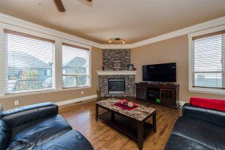 "Photo 3: 3373 273 Street in Langley: Aldergrove Langley House for sale in ""Stonebridge Estates"" : MLS®# R2098529"