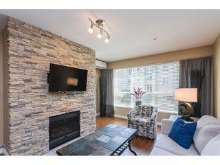 "Photo 12: 303 13860 70 Avenue in Surrey: East Newton Condo for sale in ""Chelsea Gardens"" : MLS®# R2599659"