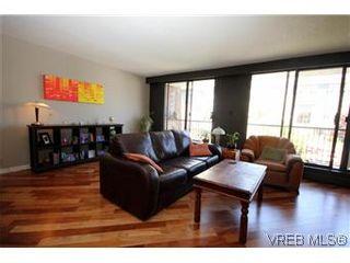 Photo 15: 608 777 Blanshard St in VICTORIA: Vi Downtown Condo for sale (Victoria)  : MLS®# 594073
