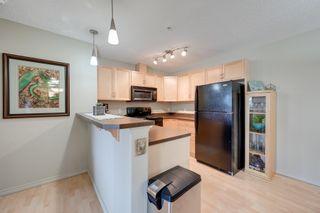 Photo 7: 217 646 MCALLISTER Loop in Edmonton: Zone 55 Condo for sale : MLS®# E4249189