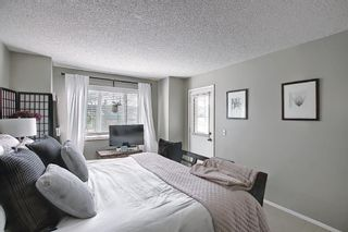 Photo 24: 154 388 Sandarac Drive NW in Calgary: Sandstone Valley Row/Townhouse for sale : MLS®# A1115422