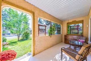 Photo 25: 210 Frontenac Avenue: Turner Valley Detached for sale : MLS®# A1140877