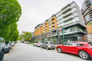 Photo 2: 8538 CORNISH Street in Vancouver: S.W. Marine Townhouse for sale (Vancouver West)  : MLS®# R2576053