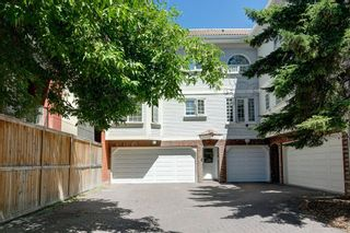 Photo 6: 106 23 Avenue SW in Calgary: Mission Row/Townhouse for sale : MLS®# A1123407