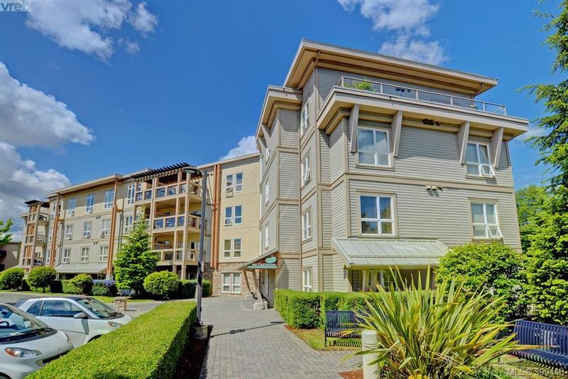 FEATURED LISTING: 205 - 1156 Colville Rd VICTORIA
