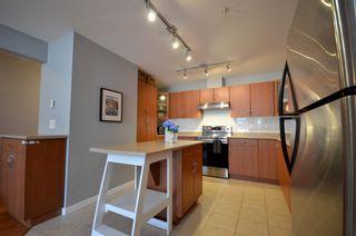 "Photo 4: #507 160 SHORELINE Circle in Port Moody: College Park PM Condo for sale in ""Shoreline Villas"" : MLS®# R2603450"