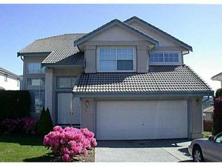 Photo 1: 1613 PINETREE Way in Coquitlam: Westwood Plateau House for sale : MLS®# V851623