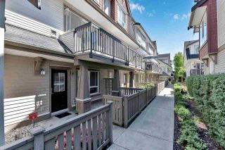 """Photo 29: 14 7155 189 Street in Surrey: Clayton Townhouse for sale in """"Bacara"""" (Cloverdale)  : MLS®# R2591463"""