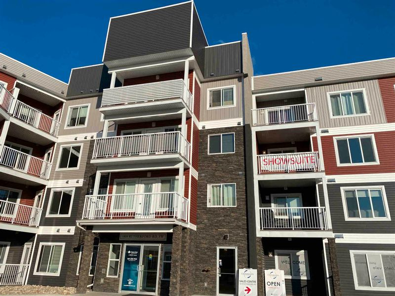 FEATURED LISTING: 146 - 1818 RUTHERFORD Road Edmonton