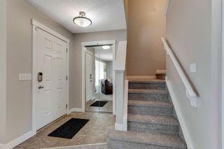 Photo 3: 129 Silverado Plains Close SW in Calgary: Silverado Detached for sale : MLS®# A1139715