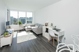 """Photo 4: 1509 7468 LANSDOWNE Road in Richmond: Brighouse Condo for sale in """"CADENCE BY CRESSEY"""" : MLS®# R2269074"""