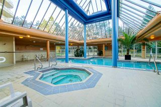 """Photo 22: 1102 69 JAMIESON Court in New Westminster: Fraserview NW Condo for sale in """"Palace Quay"""" : MLS®# R2539560"""