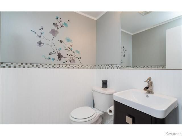 Photo 11: Photos: 120 Brookhaven Bay in Winnipeg: Southdale Residential for sale (2H)  : MLS®# 1622301