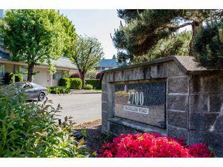 "Photo 2: 320 2700 MCCALLUM Road in Abbotsford: Central Abbotsford Condo for sale in ""The Seasons"" : MLS®# R2170000"