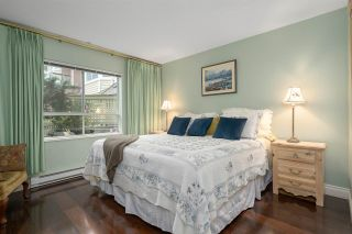 """Photo 12: 102 3690 BANFF Court in North Vancouver: Northlands Condo for sale in """"PARK GATE MANOR"""" : MLS®# R2384965"""