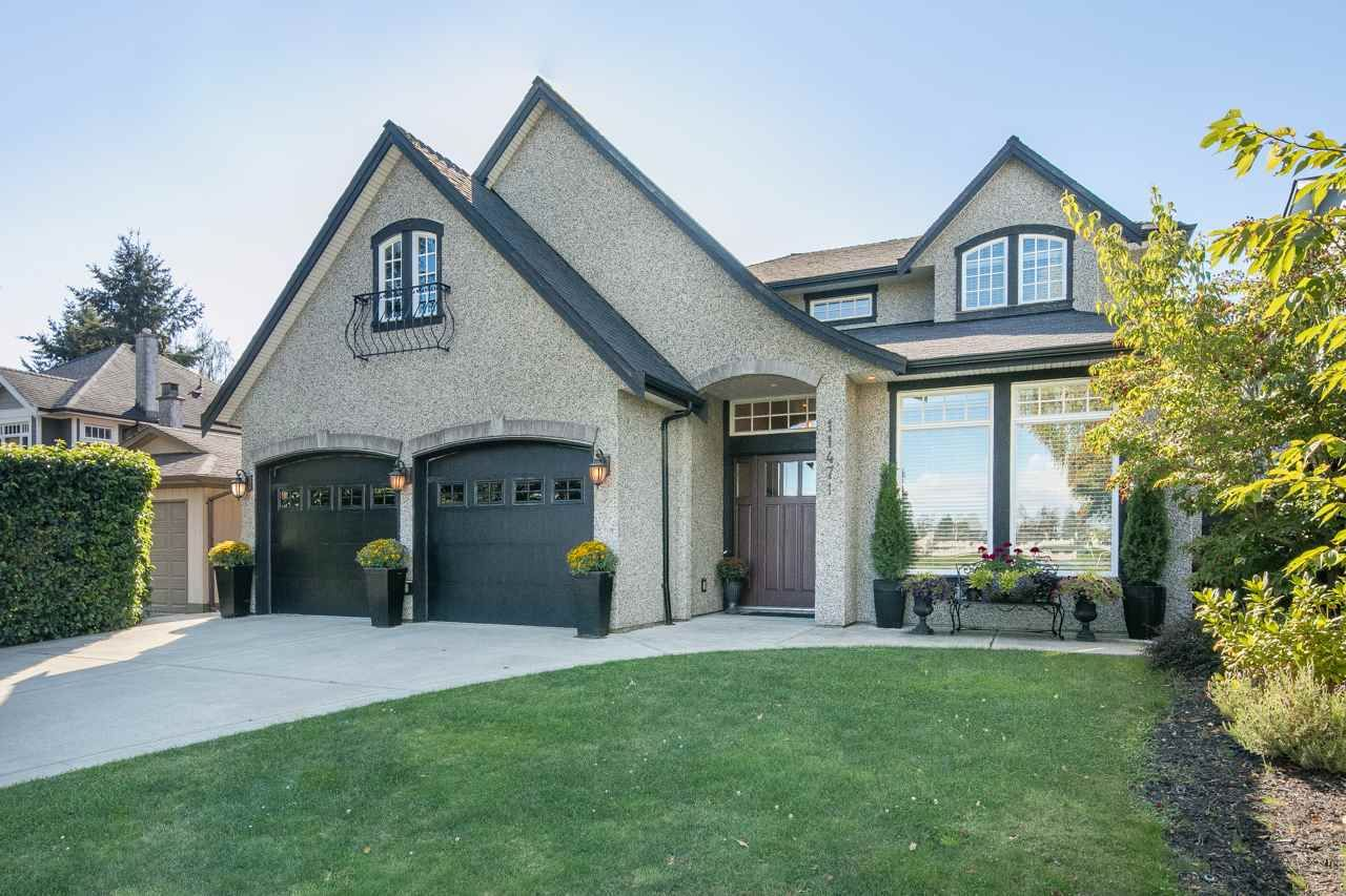 Main Photo: 11471 LAPWING CRESCENT in Richmond: Westwind House for sale : MLS®# R2536180