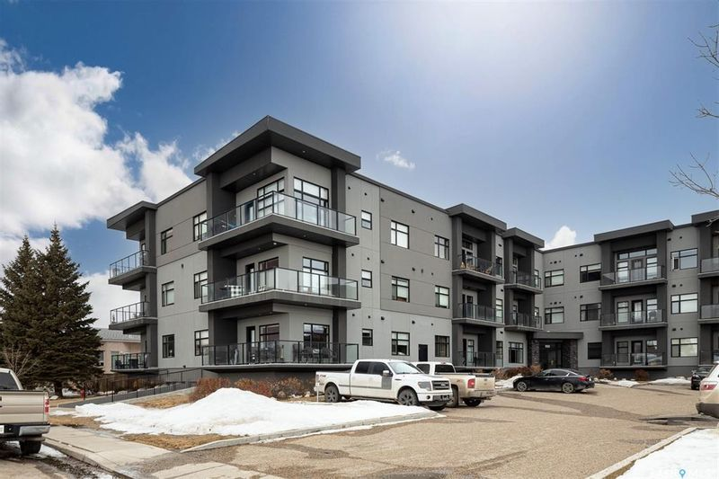 FEATURED LISTING: 303 - 502 Perehudoff Crescent Saskatoon