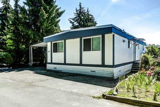 """Photo 16: 200 201 CAYER Street in Coquitlam: Maillardville Manufactured Home for sale in """"WILDWOOD PARK"""" : MLS®# R2175279"""