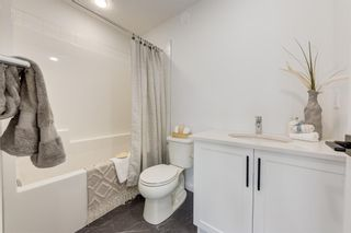 Photo 34: 249 Lucas Avenue NW in Calgary: Livingston Row/Townhouse for sale : MLS®# A1102463