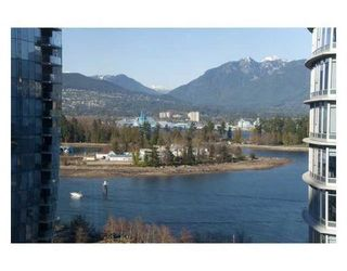 Photo 3: # 802 1205 W HASTINGS ST in Vancouver: Condo for sale : MLS®# V865493