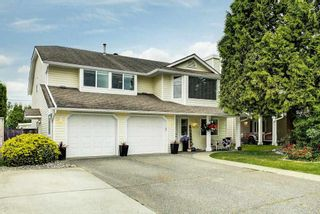 Photo 1: 11679 232A Street in Maple Ridge: Cottonwood MR House for sale : MLS®# R2585882