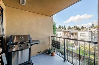 """Photo 8: 411 315 KNOX Street in New Westminster: Sapperton Condo for sale in """"San Marino"""" : MLS®# R2620316"""