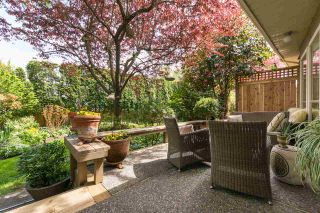 """Photo 9: 1468 STEVENS Street: White Rock Townhouse for sale in """"shaughnessy estates"""" (South Surrey White Rock)  : MLS®# R2277403"""