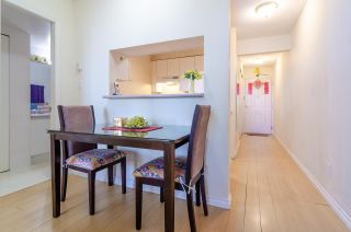 """Photo 12: 1206 3455 ASCOT Place in Vancouver: Collingwood VE Condo for sale in """"QUEENS COURT"""" (Vancouver East)  : MLS®# R2564219"""