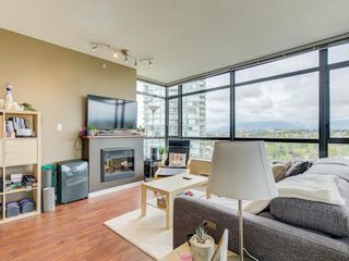Photo 2: 1903 4132 HALIFAX Street in Burnaby: Brentwood Park Condo for sale (Burnaby North)  : MLS®# R2620253