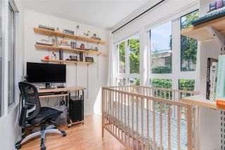 """Photo 26: 208 2133 DUNDAS Street in Vancouver: Hastings Condo for sale in """"HARBOURGATE"""" (Vancouver East)  : MLS®# R2589650"""