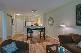 """Photo 5: # 206 3629 DEERCREST DR in North Vancouver: Roche Point Condo for sale in """"RavenWoods"""" : MLS®# V998599"""