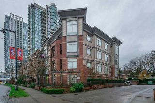 """Photo 2: 217 10455 UNIVERSITY Drive in Surrey: Whalley Condo for sale in """"D'COR"""" (North Surrey)  : MLS®# R2234286"""