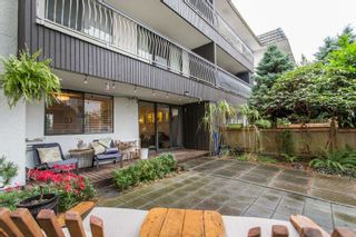 """Photo 26: 103 1330 MARTIN Street: White Rock Condo for sale in """"THE COACH HOUSE"""" (South Surrey White Rock)  : MLS®# R2517158"""