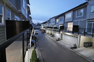 Photo 9: 20 13670 62 AVENUE in Surrey: Sullivan Station Townhouse for sale : MLS®# R2226296