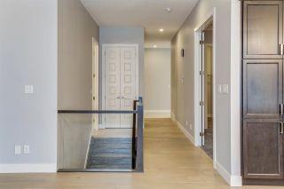 Photo 21: 38 20425 93 Avenue in Edmonton: Zone 58 House Half Duplex for sale : MLS®# E4227694